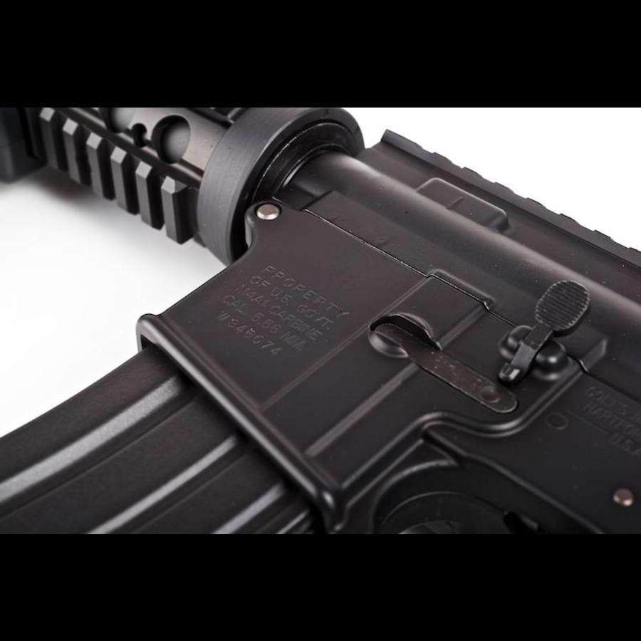 Next-Gen Sopmod M4 CQB-R - Black-4