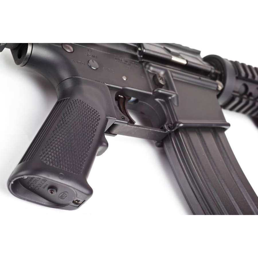 Next-Gen Sopmod M4 CQB-R - Black-5
