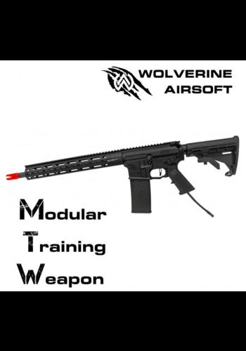 """Wolverine Modular Training Weapon (MTW) - 10,5"""" - Inferno Gen2"""