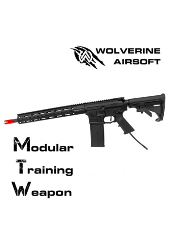 Wolverine Modular Training Weapon (MTW) - Inferno Gen2 - 14,5""