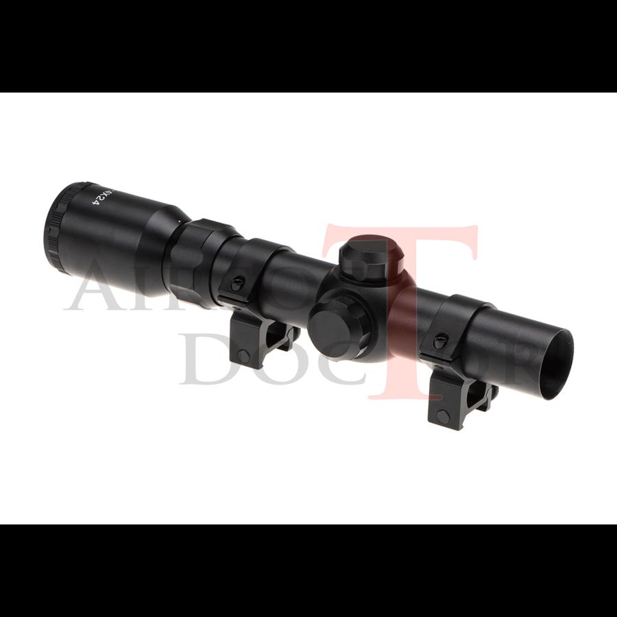 1-4x24 Tactical Scope-3