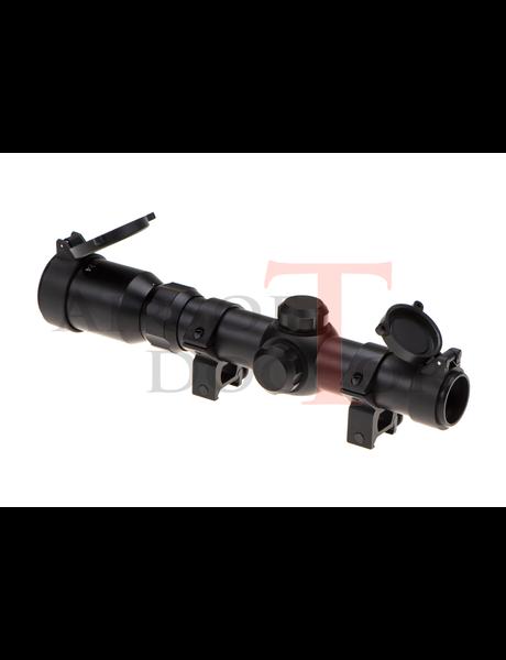 Aim-O 1-4x24 Tactical Scope