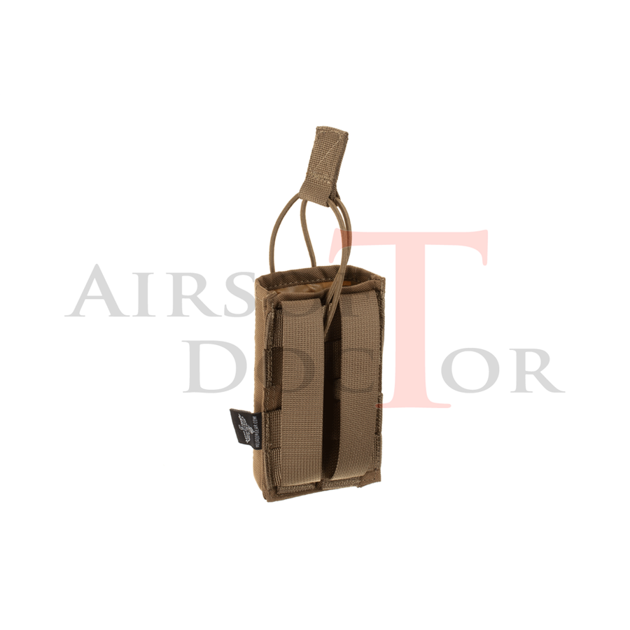 5.56 Single Direct Action Gen II Mag Pouch - Tan-2