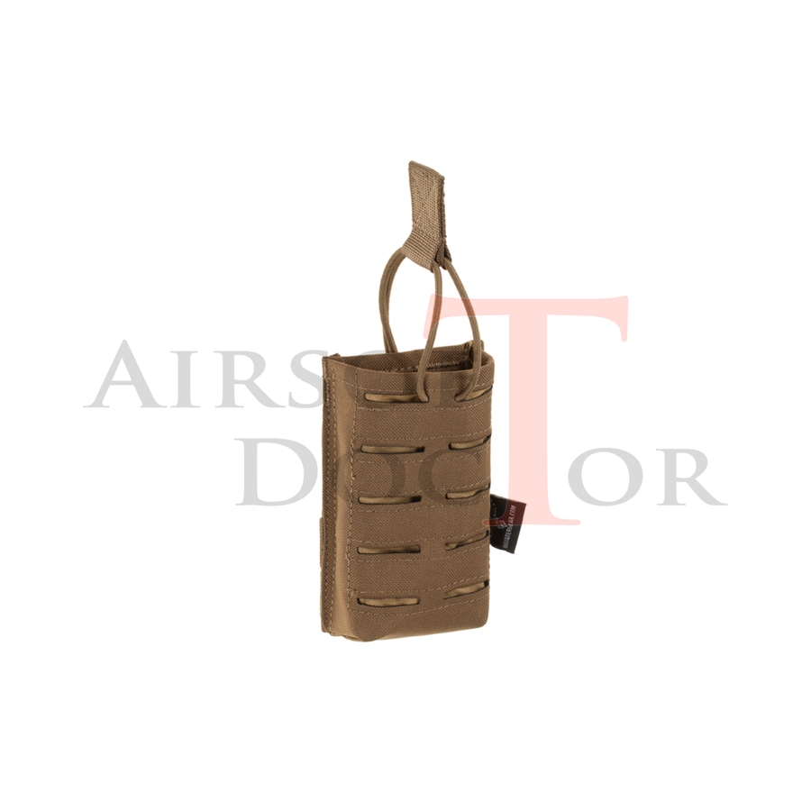 5.56 Single Direct Action Gen II Mag Pouch - Tan-1