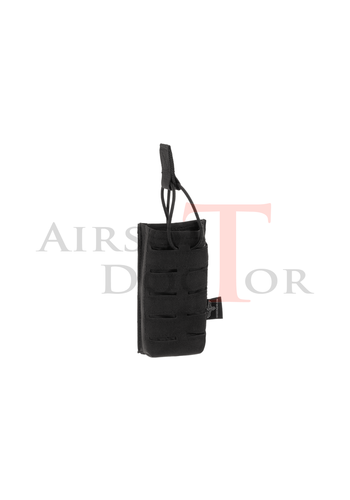 Invader Gear 5.56 Single Direct Action Gen II Mag Pouch - Black
