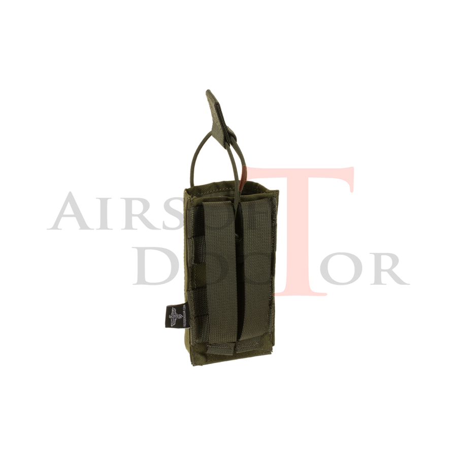 5.56 Single Direct Action Gen II Mag Pouch - OD-2