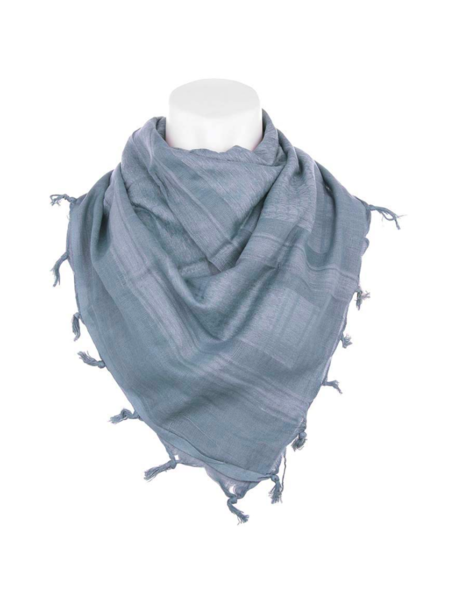 101Inc. Scarf - Wolf Grey