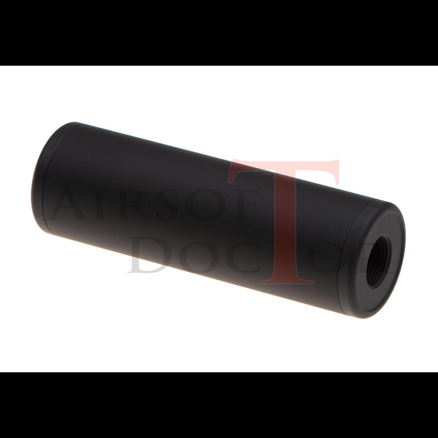 100x32mm Smooth Silencer-1