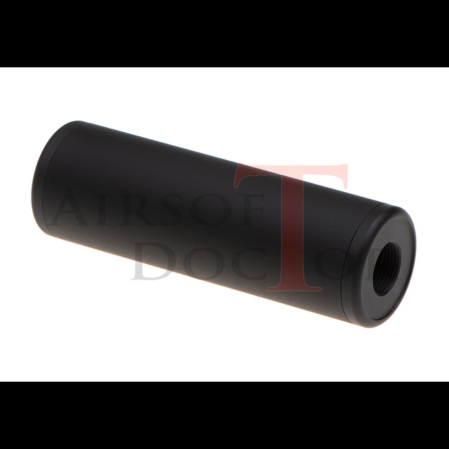 100x32mm Smooth Silencer-2