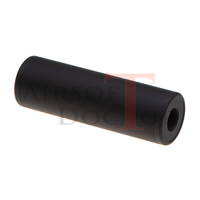 130x32mm Smooth Silencer