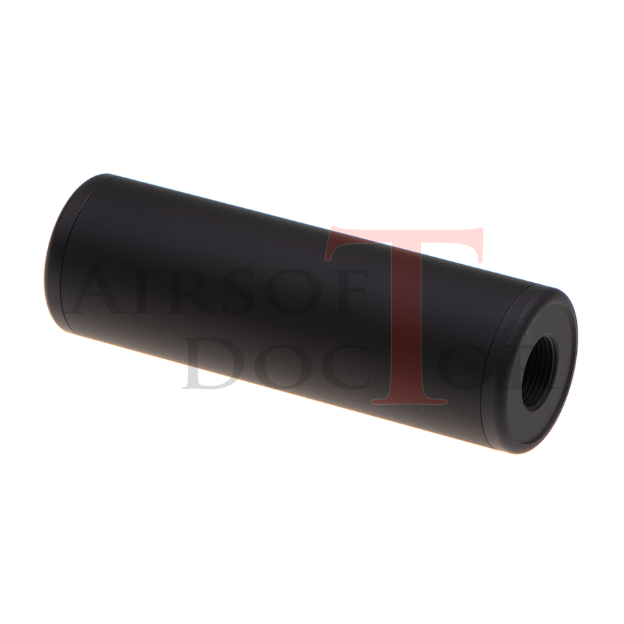 130x32mm Smooth Silencer-1