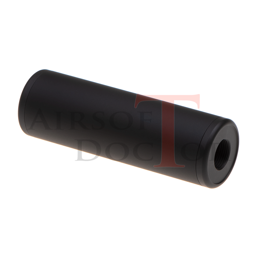 130x32mm Smooth Silencer-2
