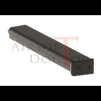 thumb-Magazine X9 Midcap 120rds - Black-3