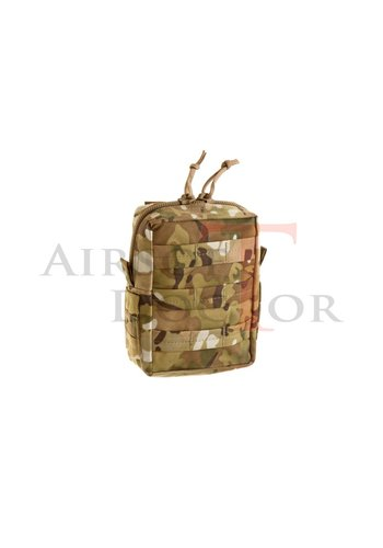 Invader Gear Medium Utility / Medic Pouch - Multicam