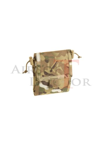 Invader Gear Foldable Dump Pouch - Multicam
