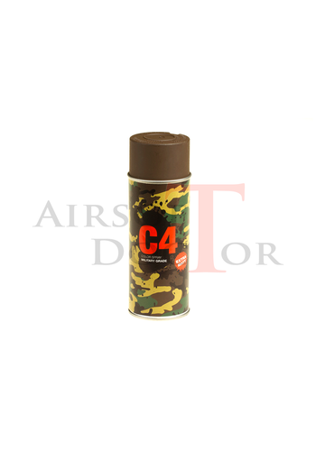 Armarat C4 Mil Grade Color Spray RAL8027