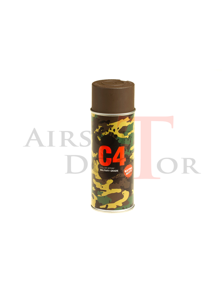 Armarat C4 Mil Grade Color Spray RAL8027