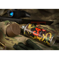 thumb-C4 Mil Grade Color Spray RAL8027-4