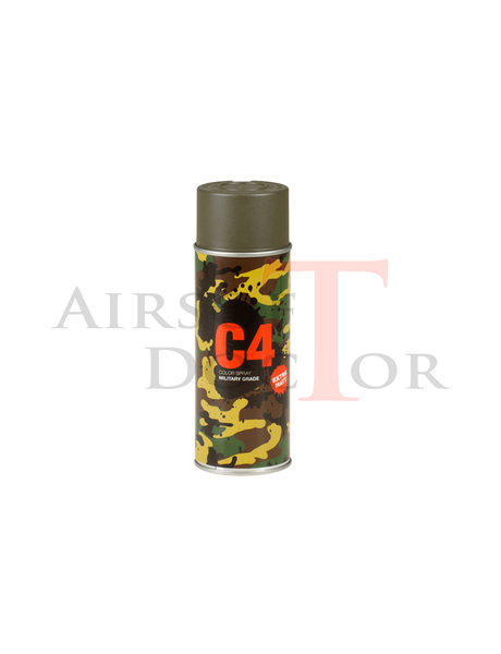 Armarat C4 Mil Grade Color Spray RAL 7013