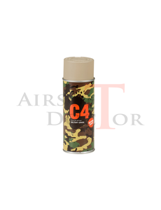 Armarat C4 Mil Grade Color Spray RAL 1019