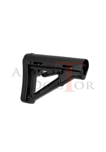 Magpul CTR Carbine Stock Com Spec - Black