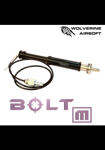 Wolverine Bolt M Sniper rifle Conversion kit - VSR10