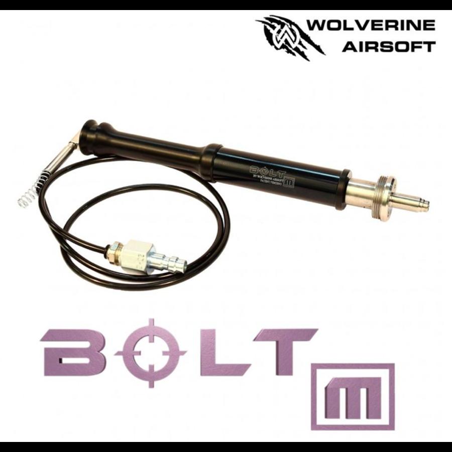 Bolt M Sniper rifle Conversion kit - VSR10-1