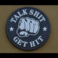 Patch - Talk Shit