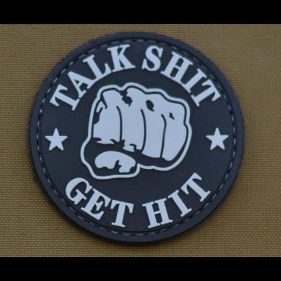 Patch - Talk Shit-1