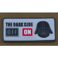 Patch - The Dark Side OFF