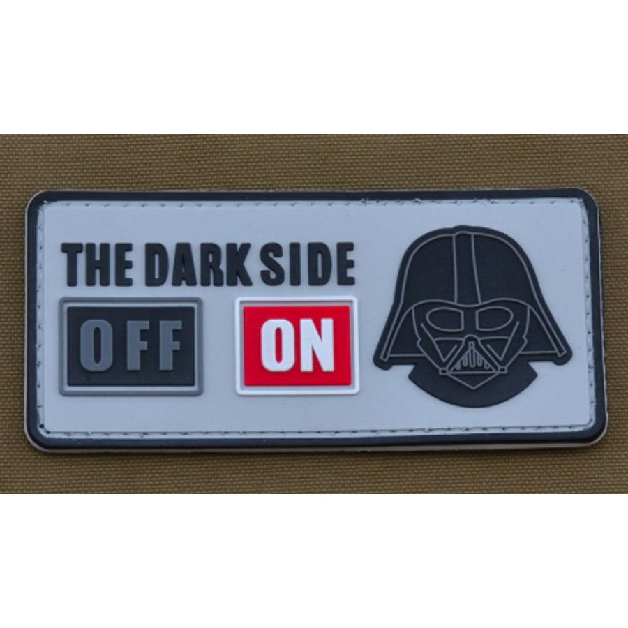 Patch - The Dark Side OFF-1