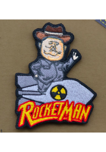 Patch - Rocketman