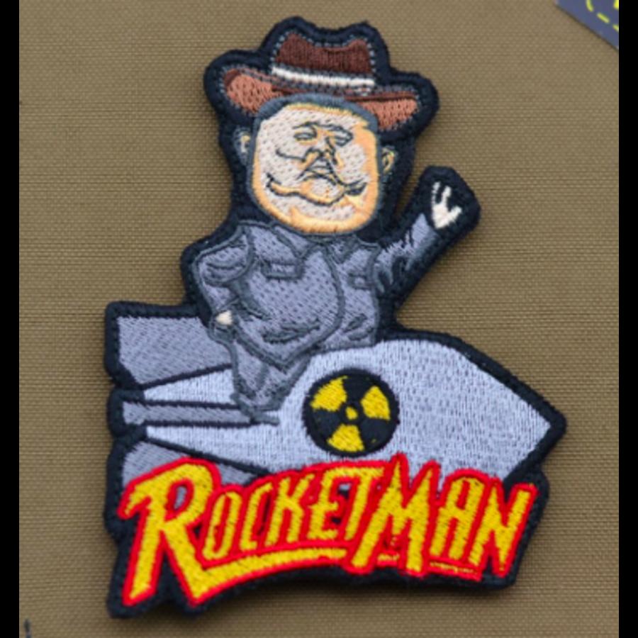 Patch - Rocketman-1