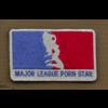 Patch - Major league Pornstar