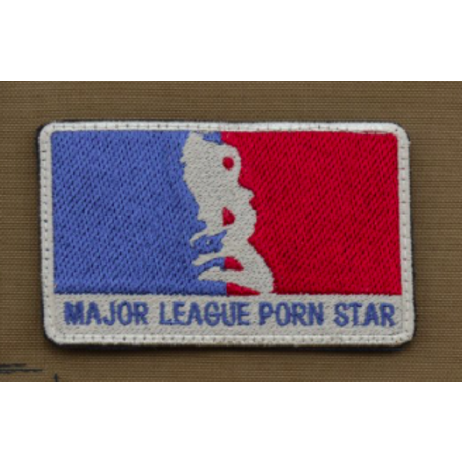 Patch - Major league Pornstar-1