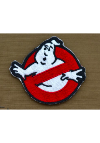 Patch - Ghost Buster