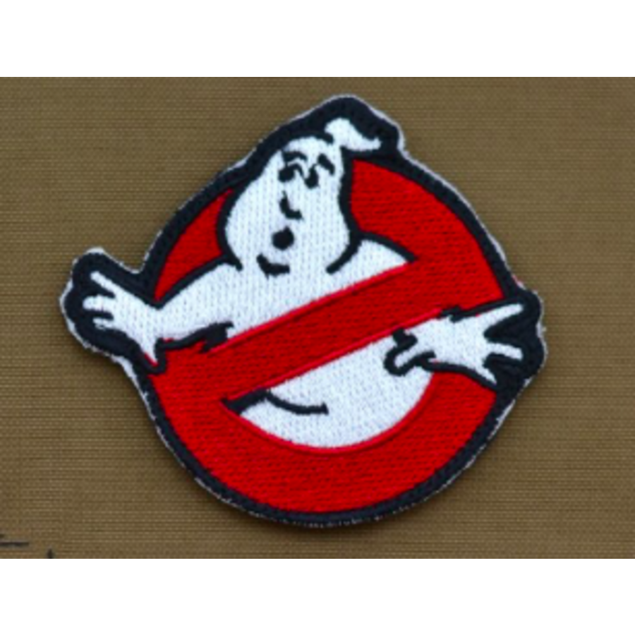 Patch - Ghost Buster-1