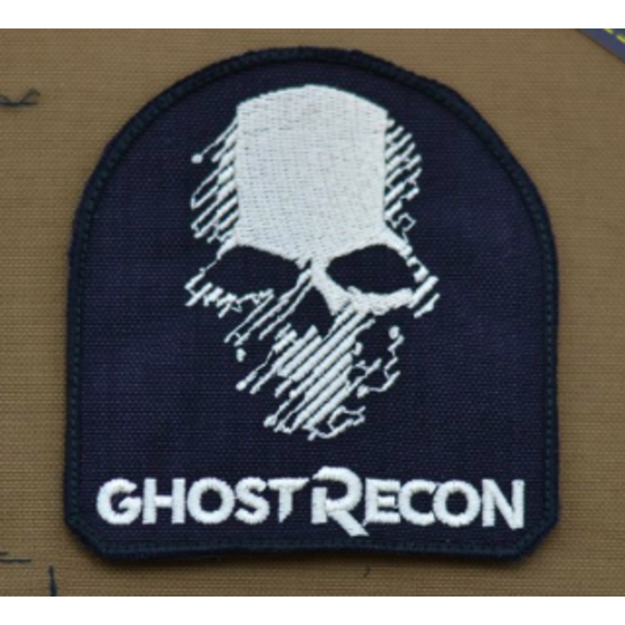 Patch - Ghost Recon-1