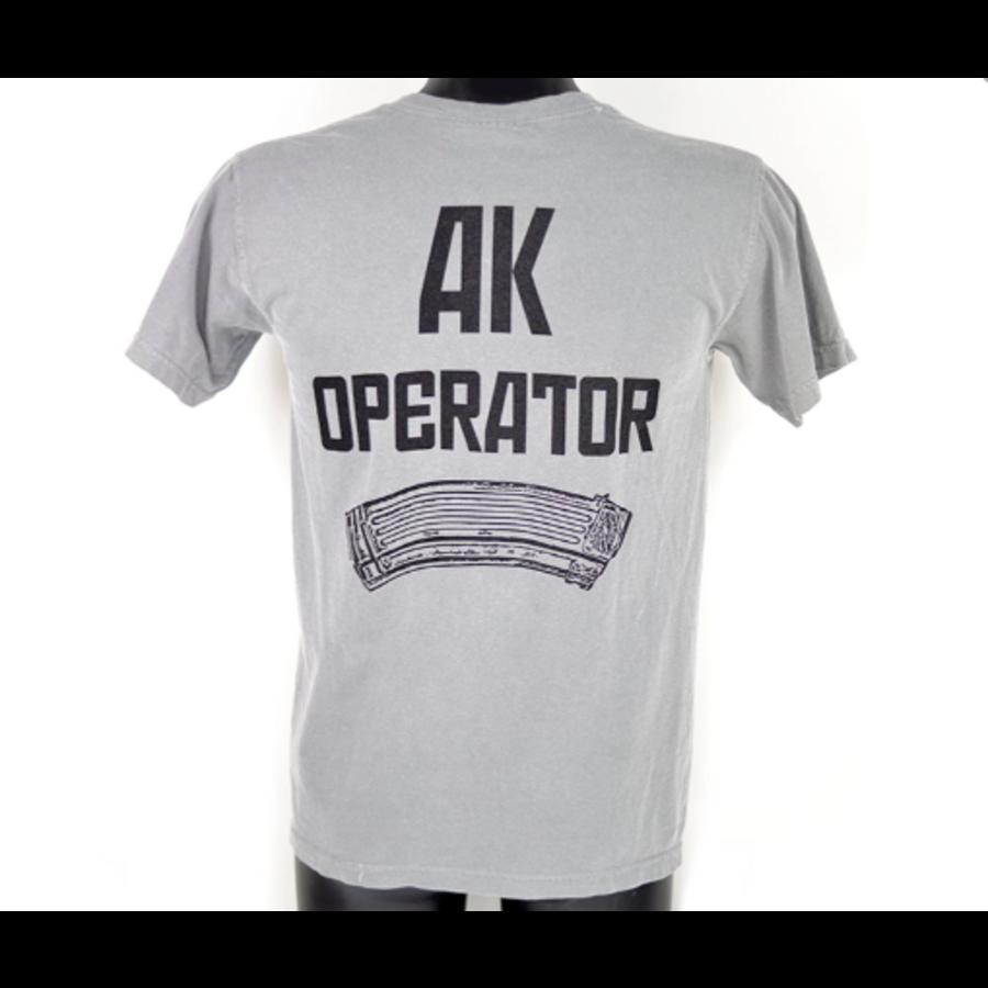 AK Operator-2