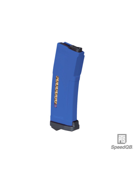 SpeedQB PTS EPM – BLUE