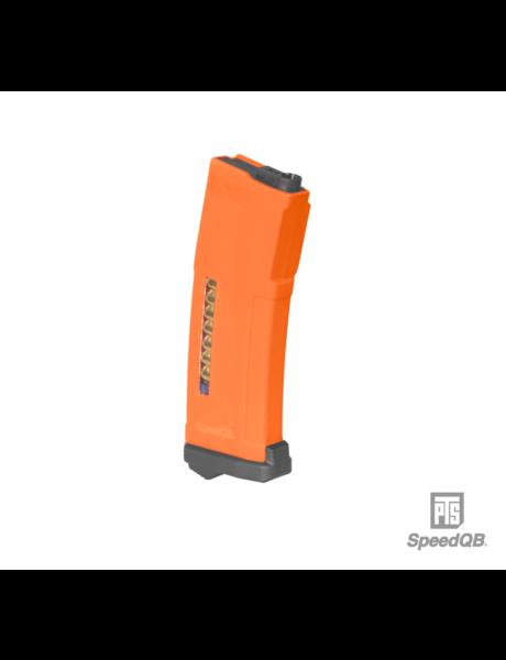 SpeedQB PTS EPM – ORANGE