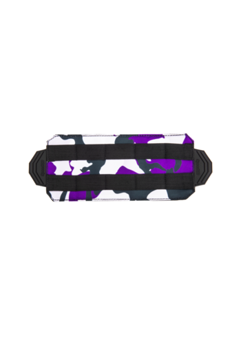 SpeedQB NUCLEUS CHEST RIG (NCR) QUIKSTRIP™ – PURPLE CAMO