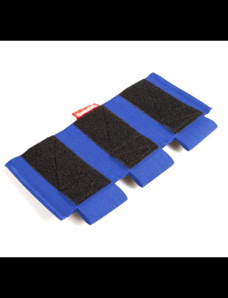 SpeedQB PROTON MAG POUCH – RIFLE (TRIPLE STACK) – BLUE
