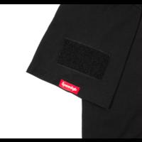 thumb-UNDERSCORE T-SHIRT – BLACK-5