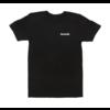 SpeedQB VERTICAL T-SHIRT – BLACK