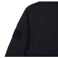 thumb-BOX LOGO LONGSLEEVE T-SHIRT – BLACK-3