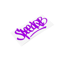 thumb-HANDSHANDSTYLE DECAL – PURPLE-2