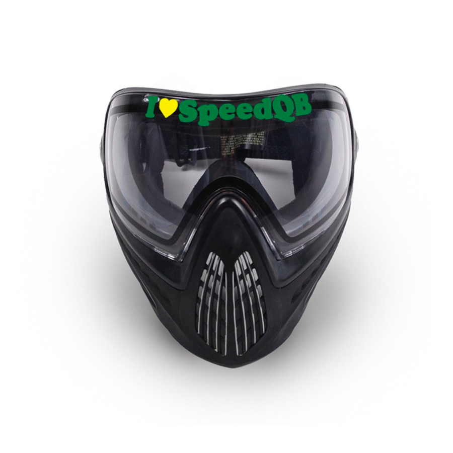 I LOVE SPEEDQB DECAL – YELLOW GREEN (2)-2