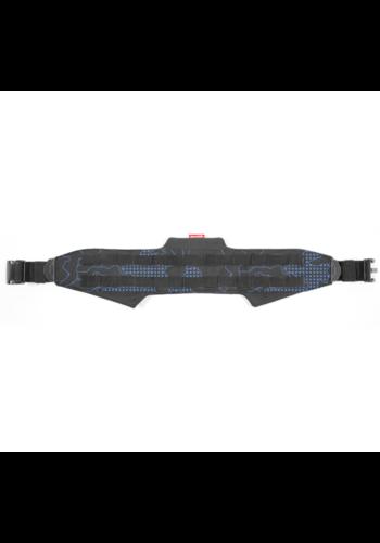 SpeedQB Molle-Cule™ Belt System (MBS) – Blue Glitch Camo