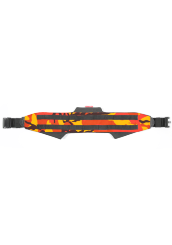 SpeedQB Molle-Cule™ Belt System (MBS) – Orange Camo